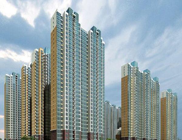 河北卓达太阳城房地产-橡塑保温板应用