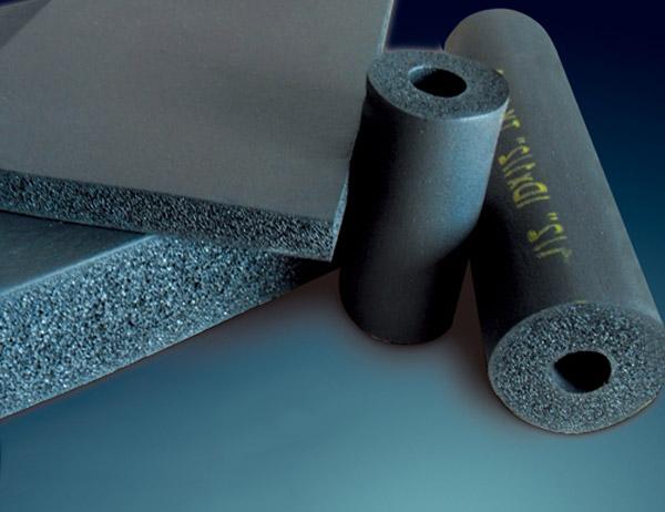 中山优质彩色橡塑板厂家