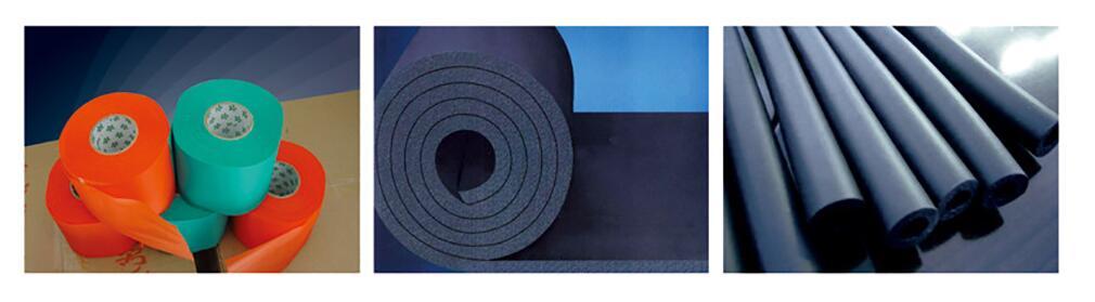 武汉品牌复合橡塑保温板厂家