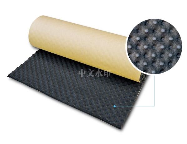 橡塑鸡蛋棉保温管|橡塑棉管